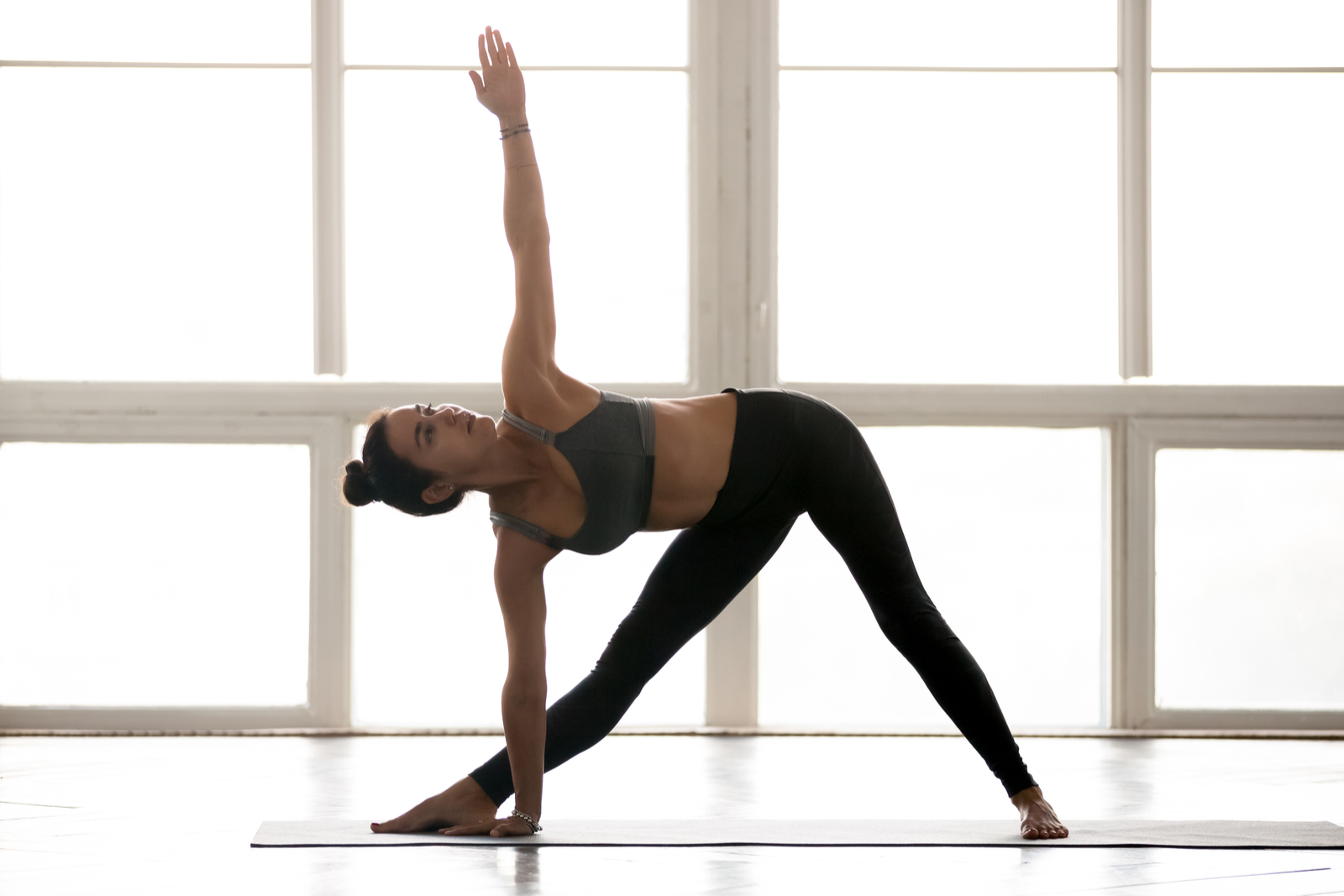 Move Deliberately | 10 Easy Yoga Tips To Get The Most Out Of Your Practice
