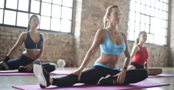 Women Doing Yoga | New To Yoga? Here Are 10 Helpful Yoga Tips For Beginners