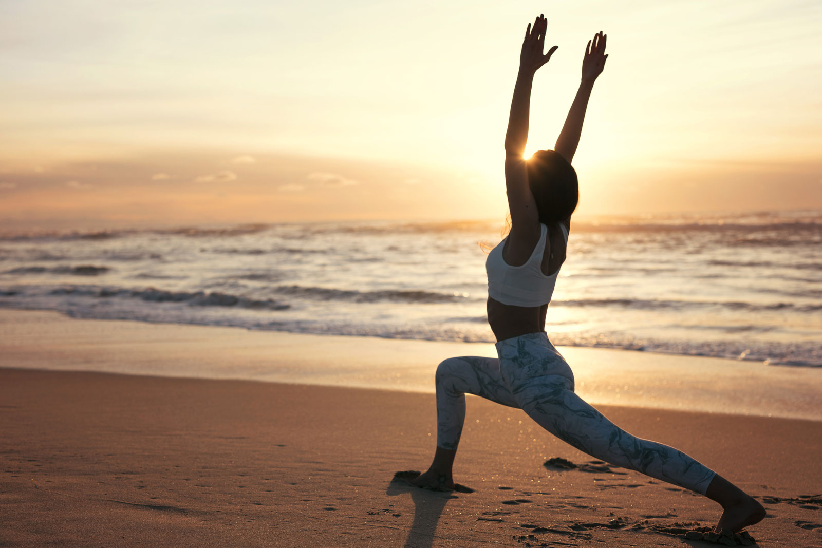 Yoga Outdoor | Pilates vs. Yoga: A Guide To Choosing The Right One For You