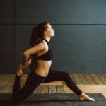 Woman Doing Yoga Pose   17 Most Popular Types Of Yoga: A Simple Breakdown