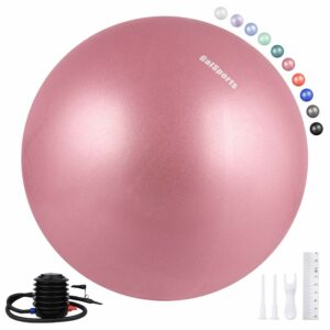 Yoga Stability Ball by Galsports