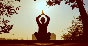 Yoga Pose | How Yoga For Relaxation Can Greatly Reduce Your Stress