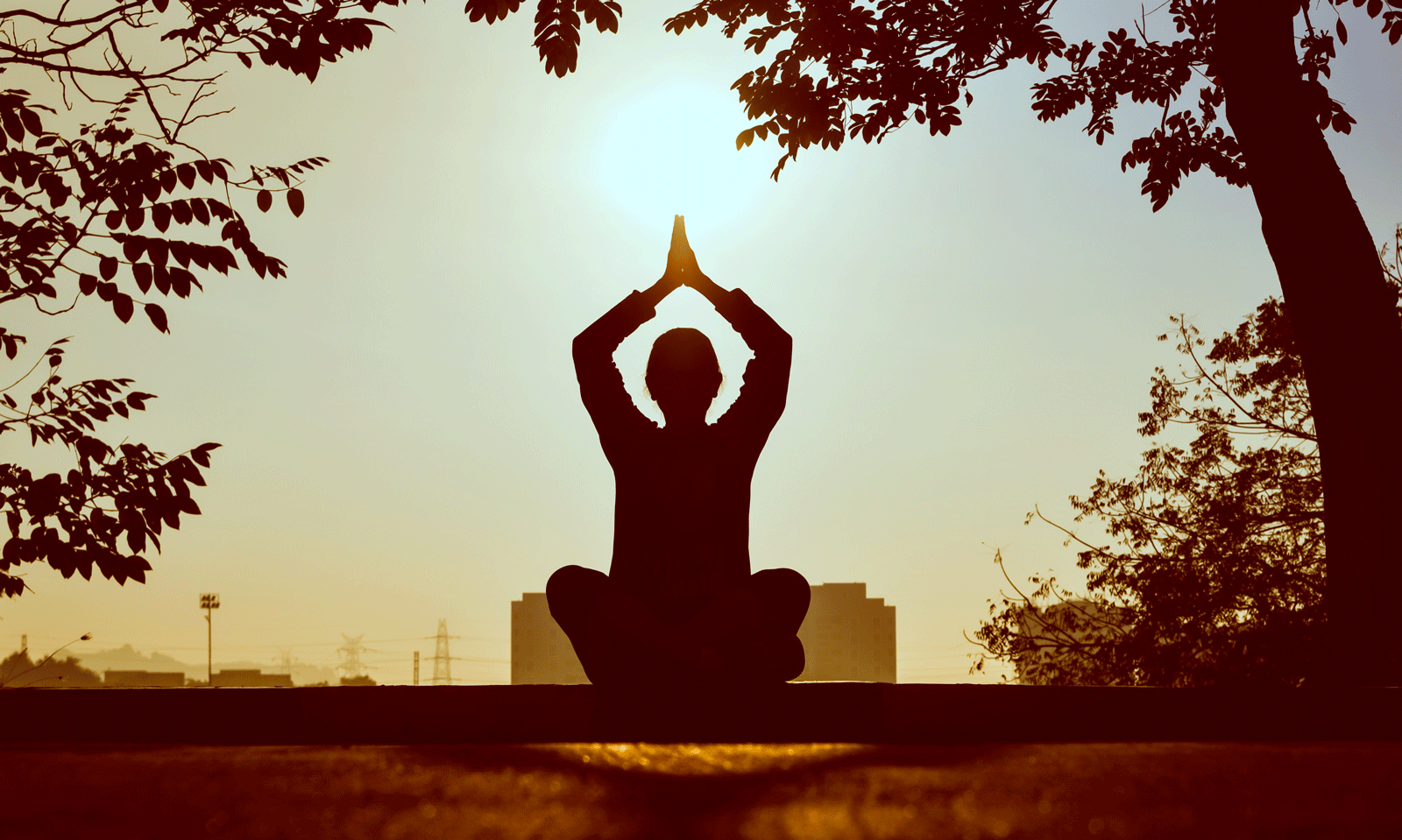 Yoga Pose   How Yoga For Relaxation Can Greatly Reduce Your Stress