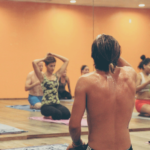 Group Doing Hot Yoga | The 5 Real Benefits Of Hot Yoga