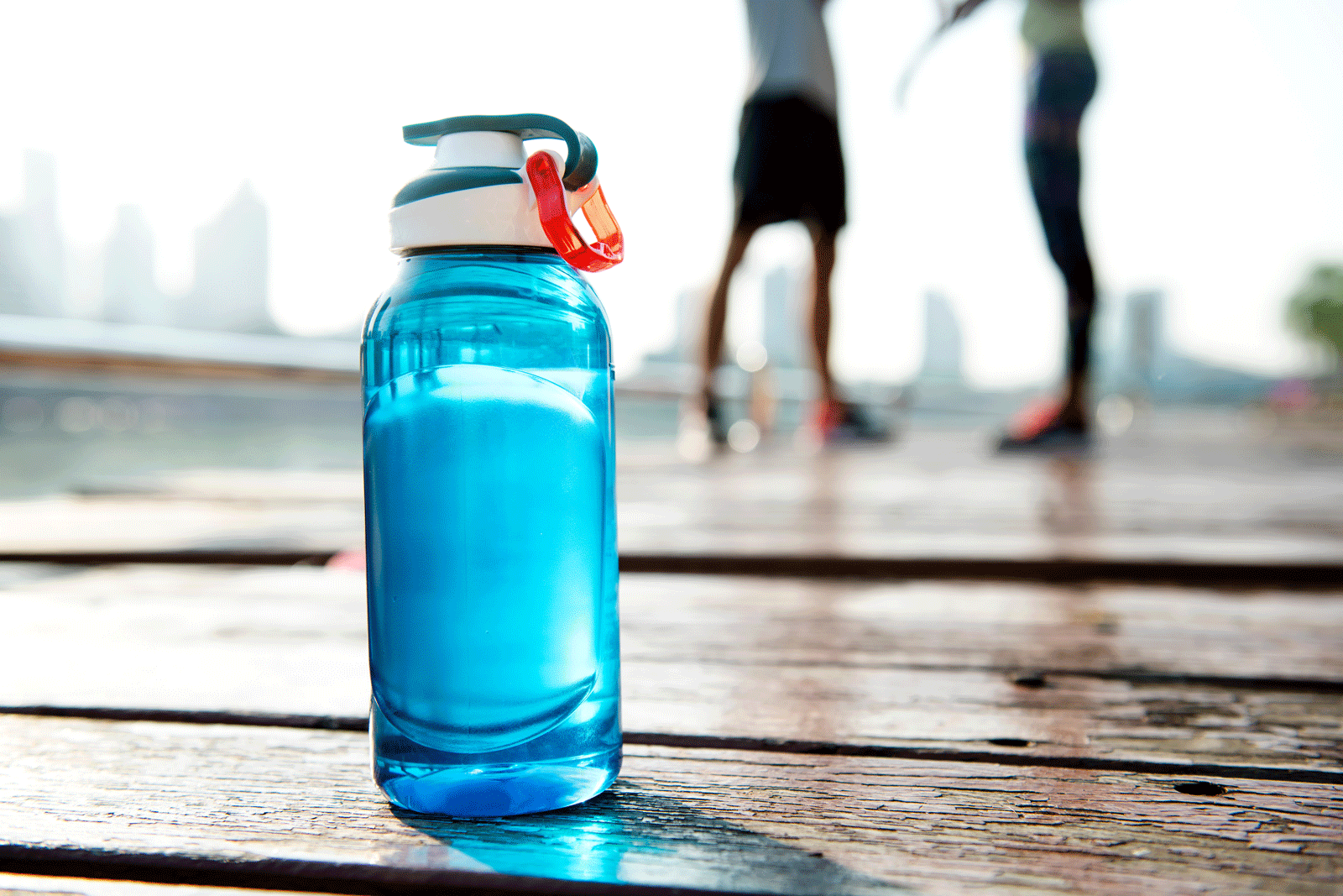 Water Tumbler | The 5 Real Benefits Of Hot Yoga