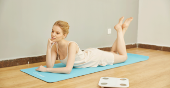 Woman Yoga Mat | What Are The Best Types Of Yoga For Weight Loss?