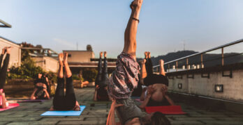 Group Doing Yoga | Ashtanga Yoga Poses, Benefits, & Everything You Should Know