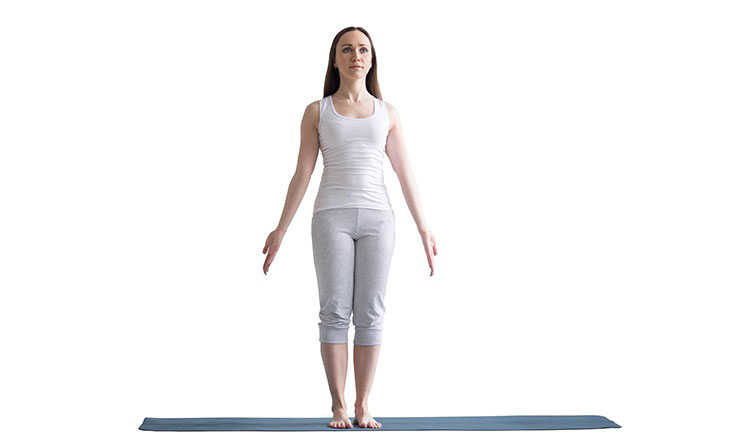 Woman Yoga Pose | How To Master The 12 Best Hatha Yoga Poses For Beginners