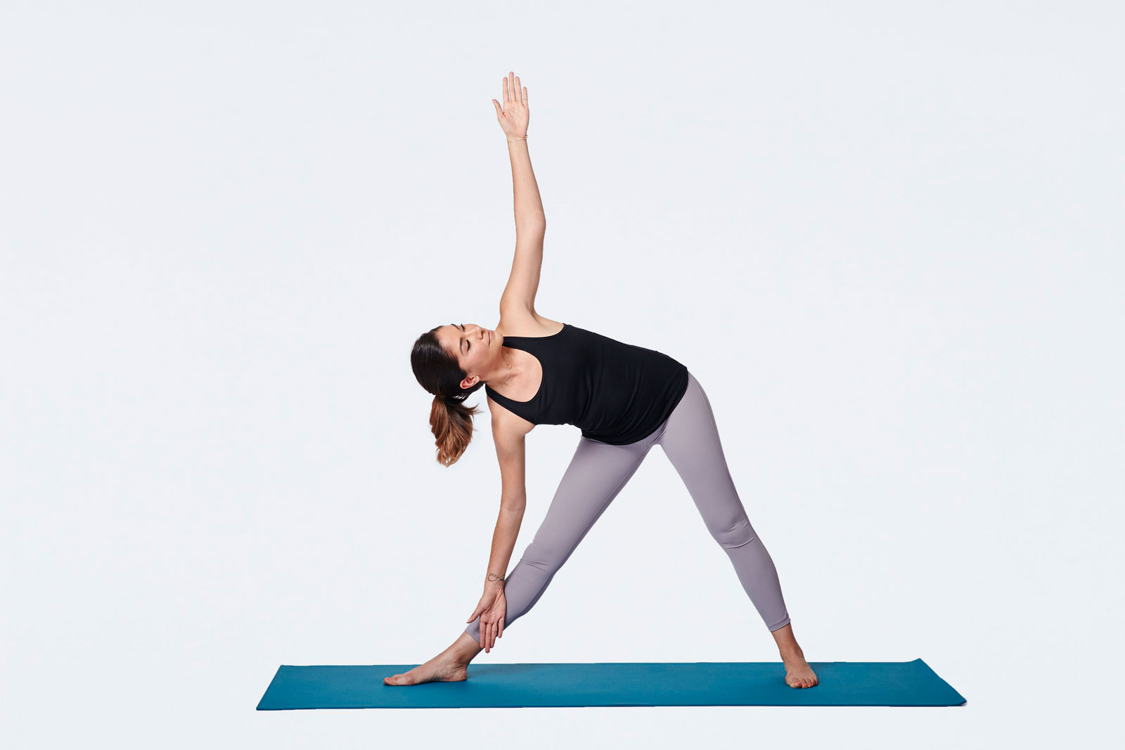 How To Master The 12 Best Hatha Yoga Poses For Beginners