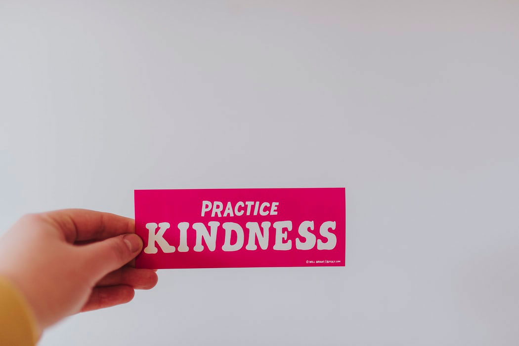Practice Kindness   Yoga Lifestyle: The Philosophy Behind Yoga As A Way Of Life