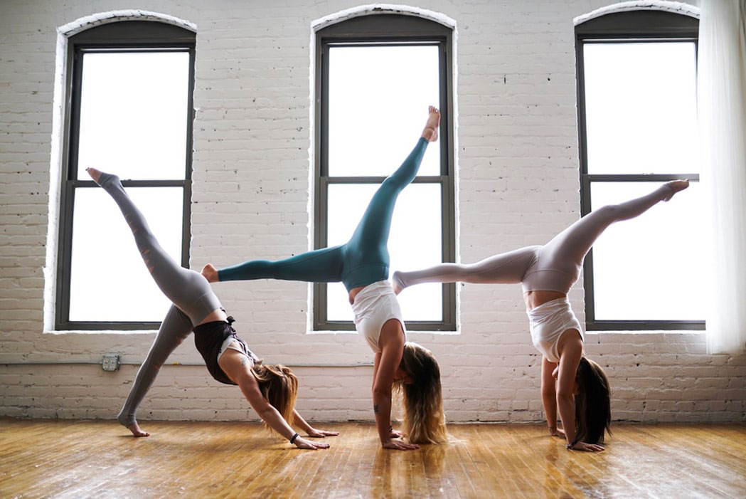 Women Doing Yoga   Yoga Lifestyle: The Philosophy Behind Yoga As A Way Of Life